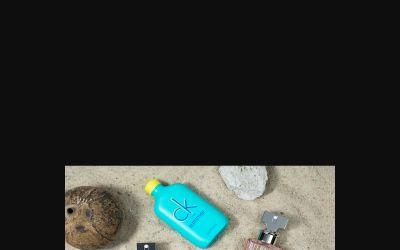 Calvin Klein Summer 2020: Voňavé novinky letošního léta