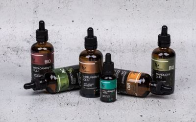 Přírodní oleje na vlasy: Nejlepší vlasová regenerace