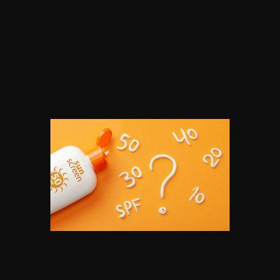 SPF: Co musisz wiedzieć o ochronie przed słońcem